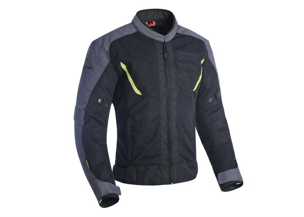 Oxford Delta 1.0 Air Jacket