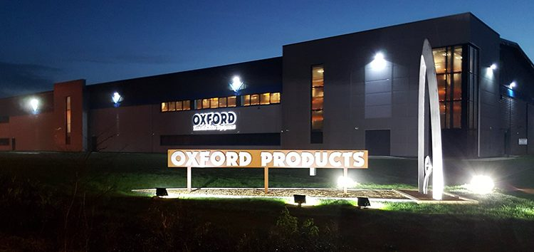 Oxford Products Shipment Stolen In Tamworth