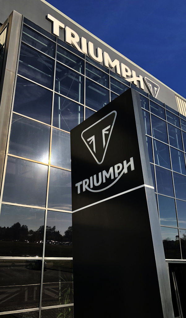 Project Triumph Te 1 Creating Uk Electric Motorcycle Capability 01