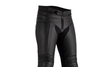 Rst Axis Sport Ce Men's Leather Jean