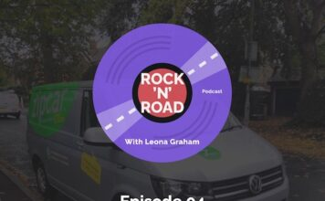 Rock'n'road – Episode 04: Review Of A Vw Transporter