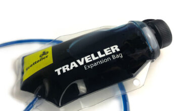 Scottoiler to Launch New Traveller Expansion Bag 01