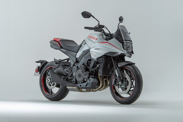 Suzuki And Robinsons Of Rochdale To Attend Manchester Bike Show