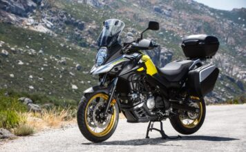 Suzuki Launches Massive March Sale With Up To 35% Off Accessories