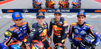 Win With Ktm Test Rides