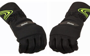 Winter-proof Gloves? Weise Malmo Have The Answer