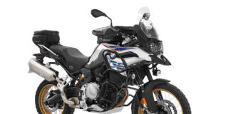 Wunderlich Kit Out Bmw F 850 Gs