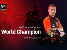 Williams_adrian Takes Stunning Championship Victory In Dramatic Season Finale