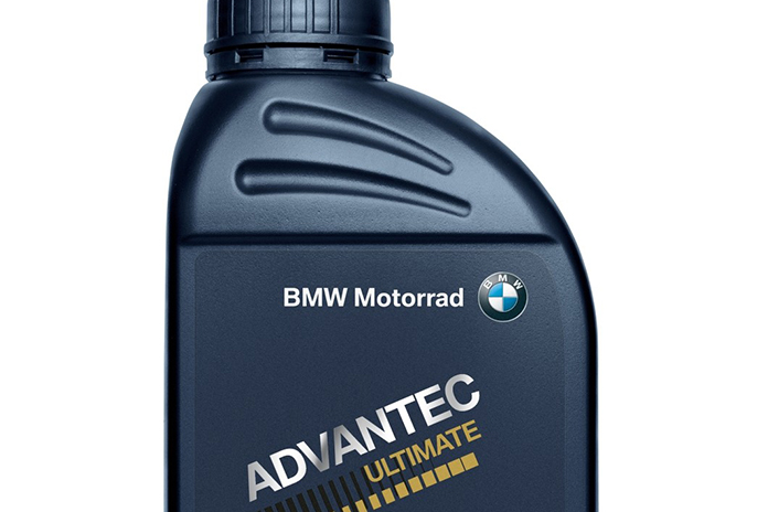 Winter Motorcycle Maintenance: The Ideal Winter Break With Products From Bmw Motorrad