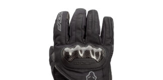 Wolf Fortitude Waterproof Glove