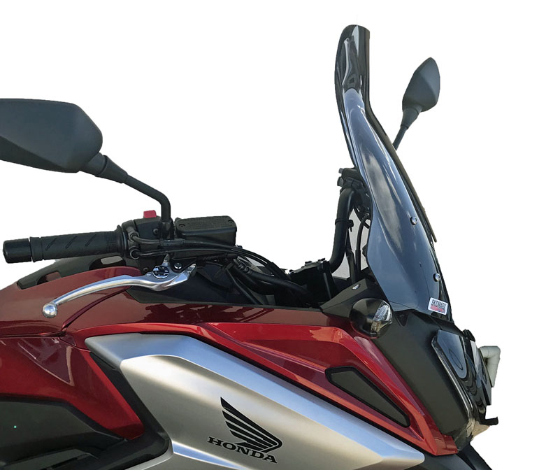 X-tra Protection For Honda Nc750 From Skidmarx