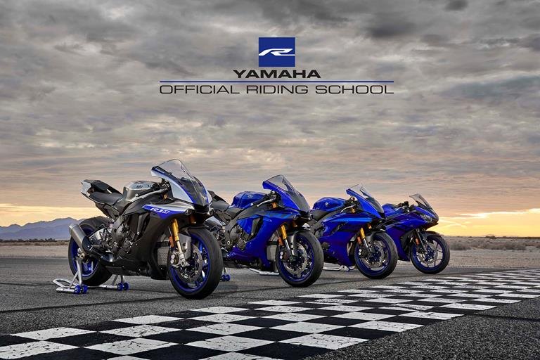 Yamaha Launches Official Riding Schools
