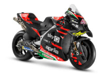Aprilia Racing Team Gresini – 2021 Season Presentation