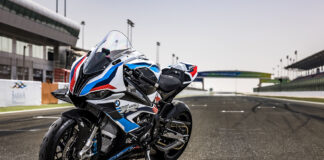 Bmw M Presents Comprehensive New Safety Car Fleet For Motogp™ 2021