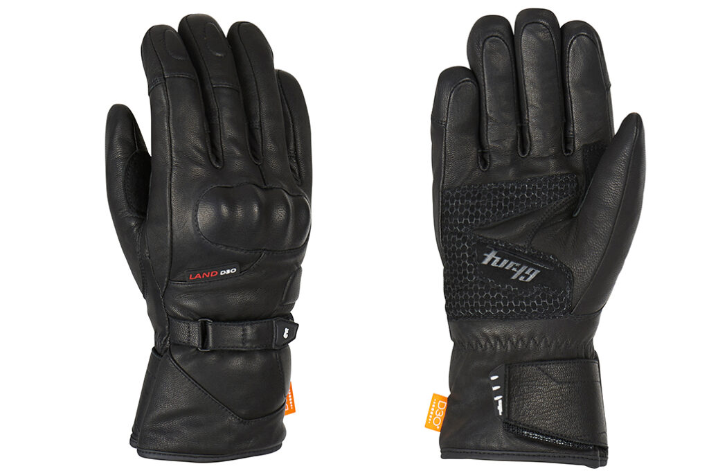 Explore The New Glove Collection From Furygan