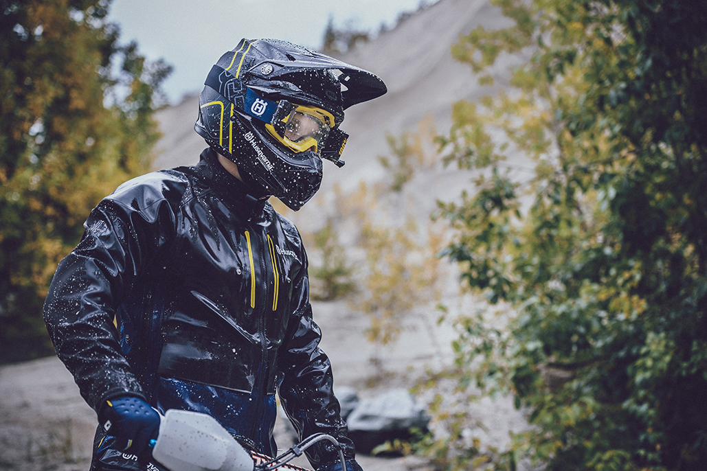 Husqvarna Motorcycles Launches Functional Apparel Collection For 2021