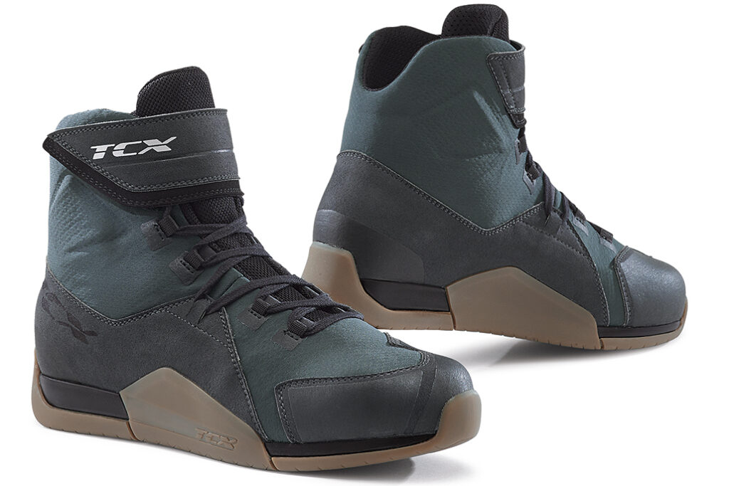 Master The Elements With Tcx Boots