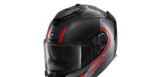 More Colours Available On The Brand-new Spartan Gt And Spartan Gt Carbon From Shark Helmets