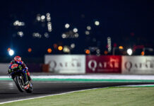 Quartararo And Miller Split By Just 0.077 On Day 2