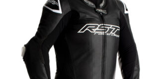 Rst Race Dept V4.1 Airbag Leather One Piece Suit