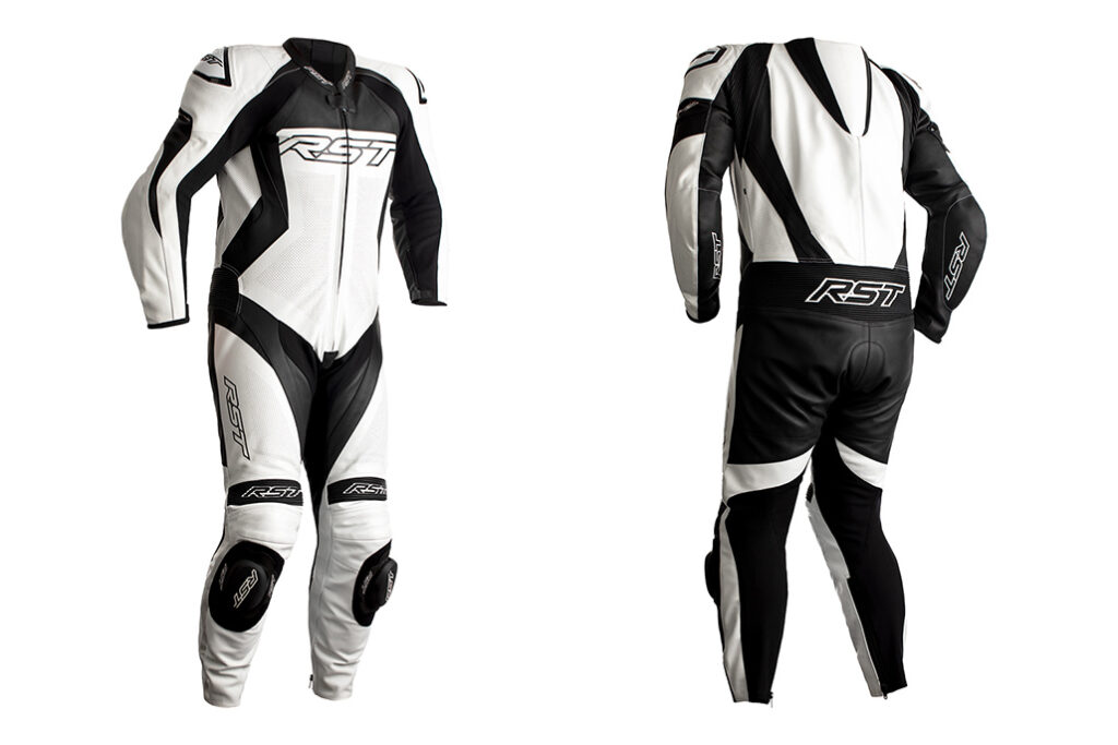 Rst Tractech Evo 4 One Piece Suit, Jacket & Jean
