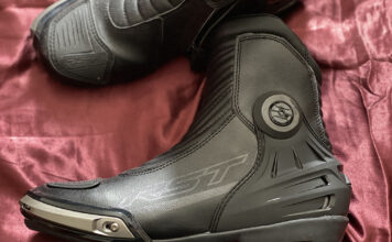 Rst Tractech Evo Lll Short Waterproof Boot Review
