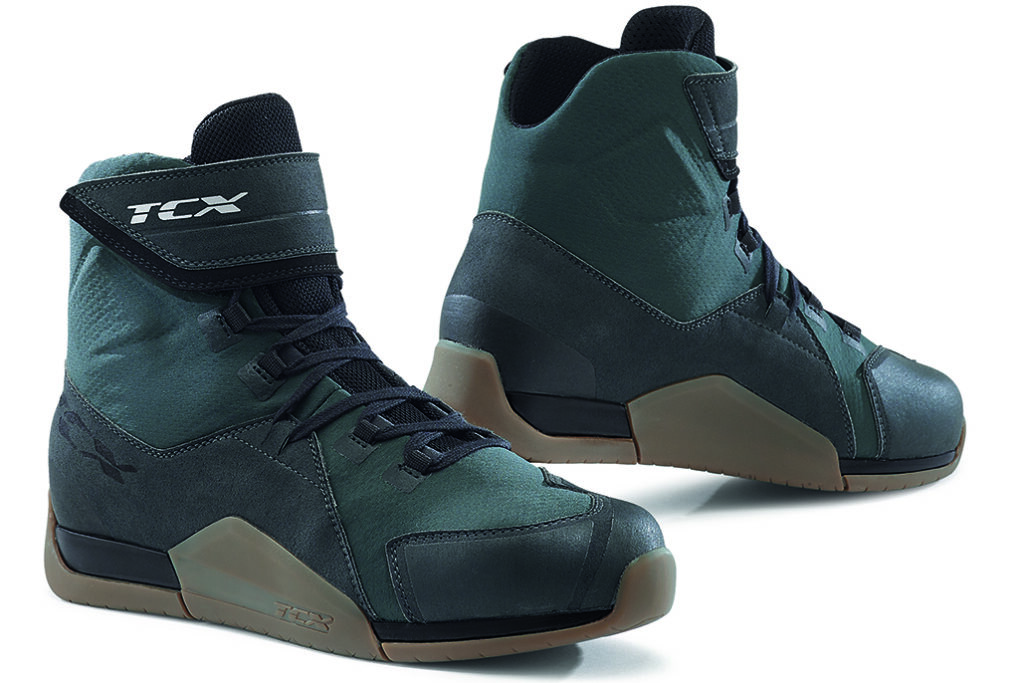 Versatile, Waterproof Boots For Every Rider From Tcx
