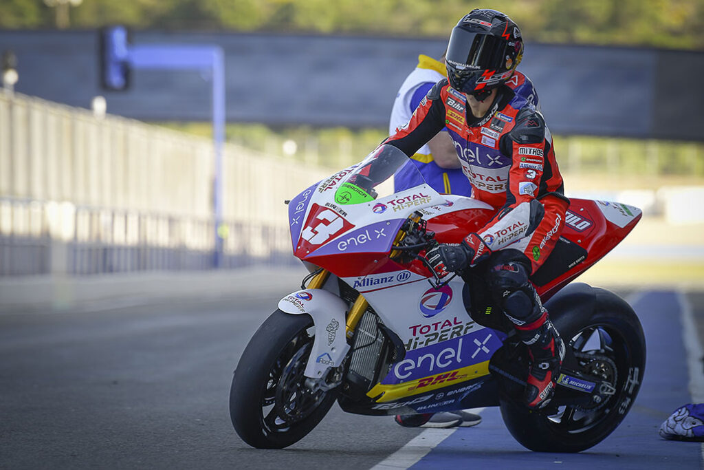 Aegerter Stamps Some Authority On Day 1