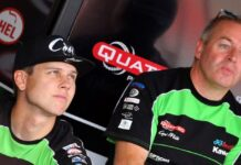 Bournemouth Kawasaki Set To Return To Bsb Paddock With Luke Mossey