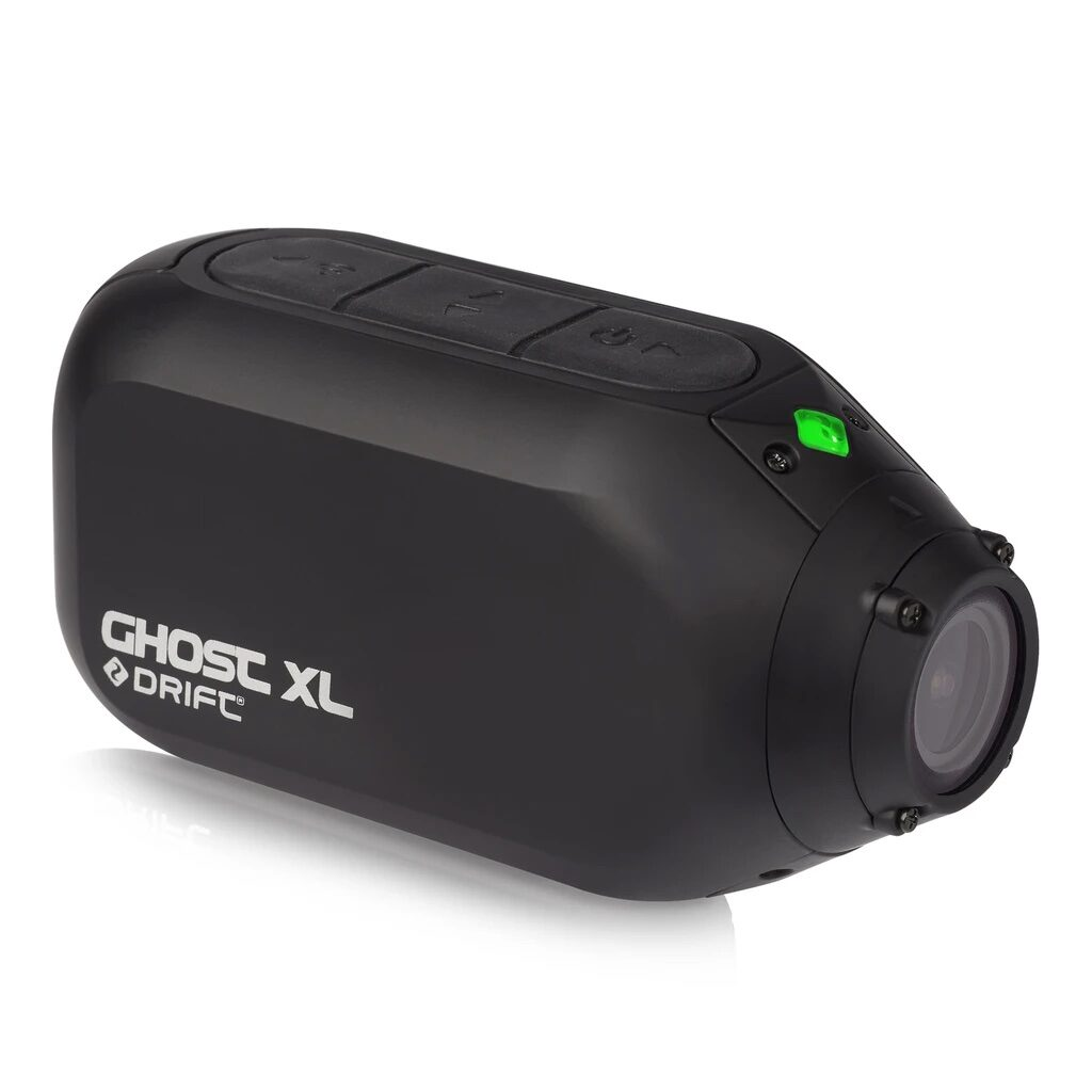Drift Innovation Launches Waterproof Ghost Xl