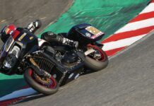 Indian Motorcycles Official Partner Of Motoamerica King Of The Baggers