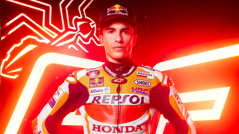 Marquez Cleared To Return
