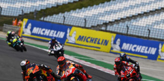 Michelin To Title Sponsor Grand Prix Of Finland