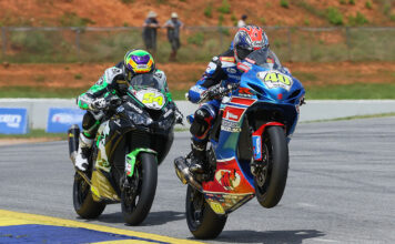 Motoamerica Support Classes Set For Season Of Change