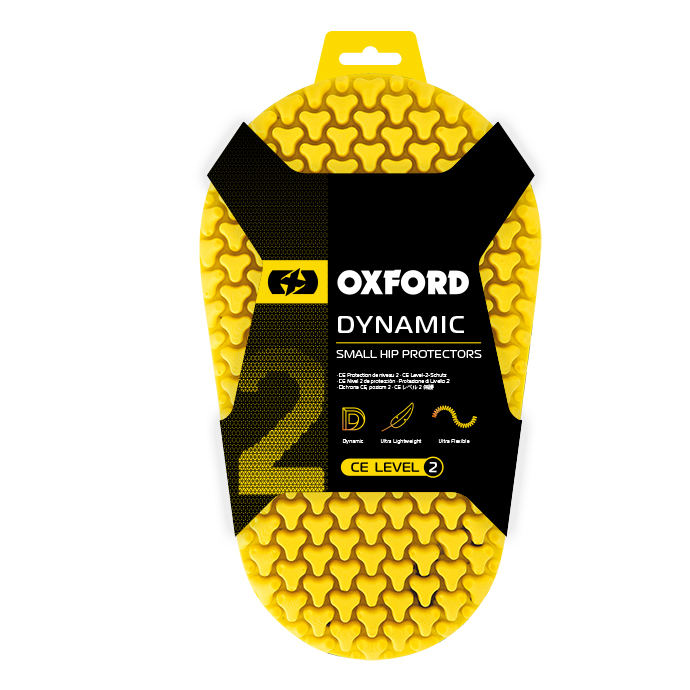 New Oxford Dynamic Protectors – In Stock Now