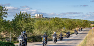 Registration Open For 2021 Moto Guzzi Experience