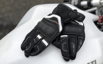 Rst Urban Air 3 Glove Review