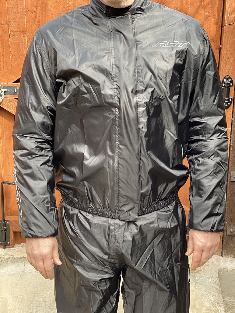 Rst Lightweight Waterproof Jacket And Pants