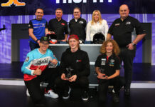 The R&g Rookies' Trophy Returns For 2021