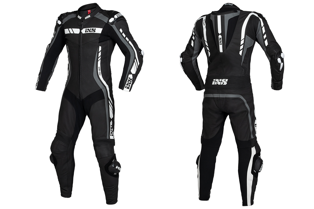 Ixs Sport Ld Suit Rs-800 1.0 1pc