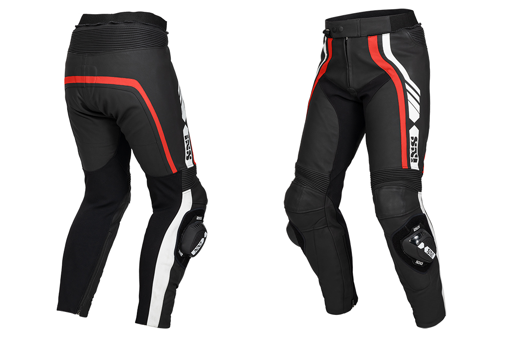 Ixs Sports Rs-800 Male And Female 2 Piece Suits