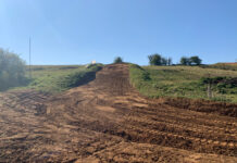 British Motocross Championship Gets Underway At Culham