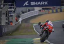 Flying Frenchmen: Zarco And Quartararo Reign Day 1 At Le Mans