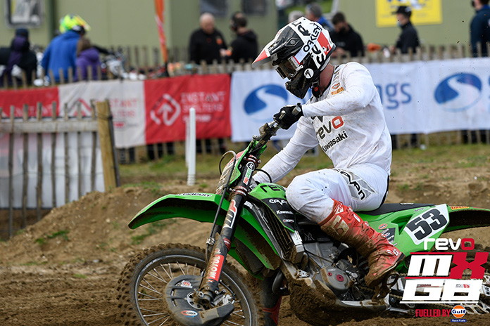 Foxhill Round Of The British Motocross Moves To Saturday 19th June 2021