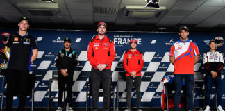 """i've Got A Score To Settle With Le Mans: Riders Ready To Saddle Up In Sarthe"