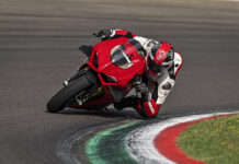 My21 Ducati Panigale V4 –  Tech Talks Video Tutorial Series
