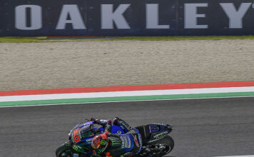 Quartararo Makes It Four In A Row With Pole And A Lap Record At Mugello