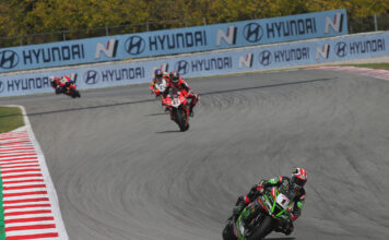 Worldsbk Secures Eurosport Coverage In New Long-term Agreement