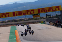 Worldssp Is Back And Heading To Motorland Aragon