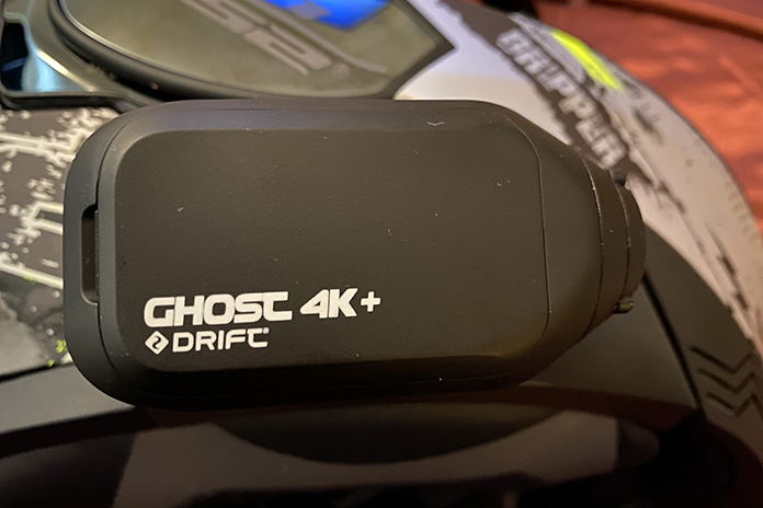 Drift Innovation Ghost 4k+ Action Cam Review